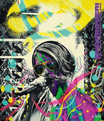 【Amazon.co.jp限定】ENDRECHERI TSUYOSHI DOMOTO LIVE 2019 通常盤 (未公開映像「ENDRECHERI DOCUMENTARY~編集室とピンポン球と私~」デジタル視聴コード付) [Blu-ray]