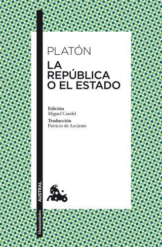 La República o El Estado (Clásica)