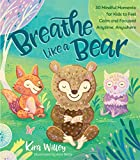 Breathe like a bear books make the best gifts for people with anxiety