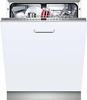 Neff GV 4603 I lavavajilla Totalmente integrado 13 cubiertos A++ ...