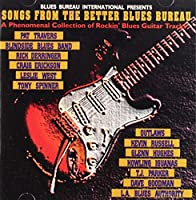Songs from the Better Blues Bu