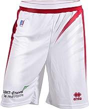 Saint Chamond Basketbal, officiële shorts, voor thuis, seizoen 2018-2019