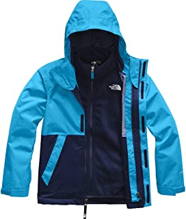 Little Kids/Big Kids Boys' Vortex Triclimate Jacket
