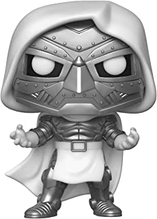 POP 2020 ECCC Shared Exclusive 591 Dr. Doom (White)