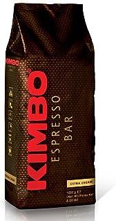 Kimbo - Granos de café, extracremosos, 1 kg