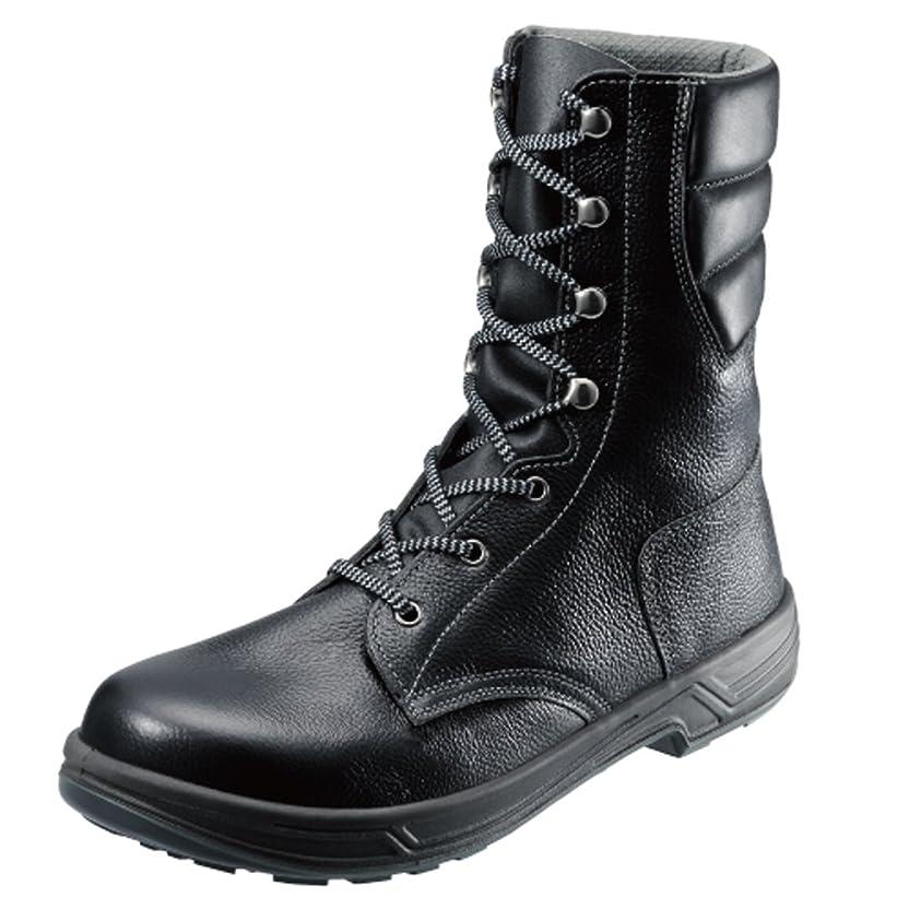 試してみる百採用する[シモン] 【SS33】長編上靴 SX3層底の基本性能を網羅したベーシックタイプ