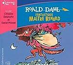 Fantastique Maître Renard de Roald Dahl