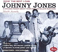 Doin' The Best I Can-Featuring Elmore James Tampa by JONES. JOHNNY (2015-05-03)