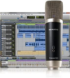 Pro Tools Vocal Studio - The Make-Music-Now Voice Recording Studio
