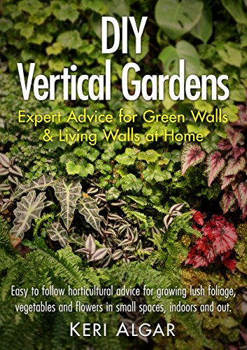 DIY Vertical Gardens: Expert Advice for Green Walls and Living Walls at Home