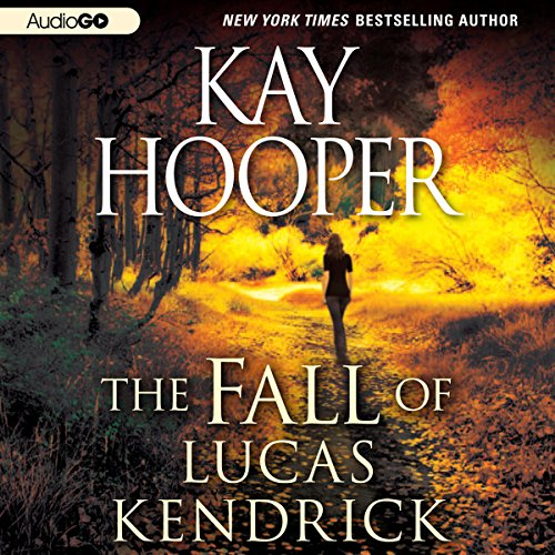 The Fall of Lucas Kendrick cover art