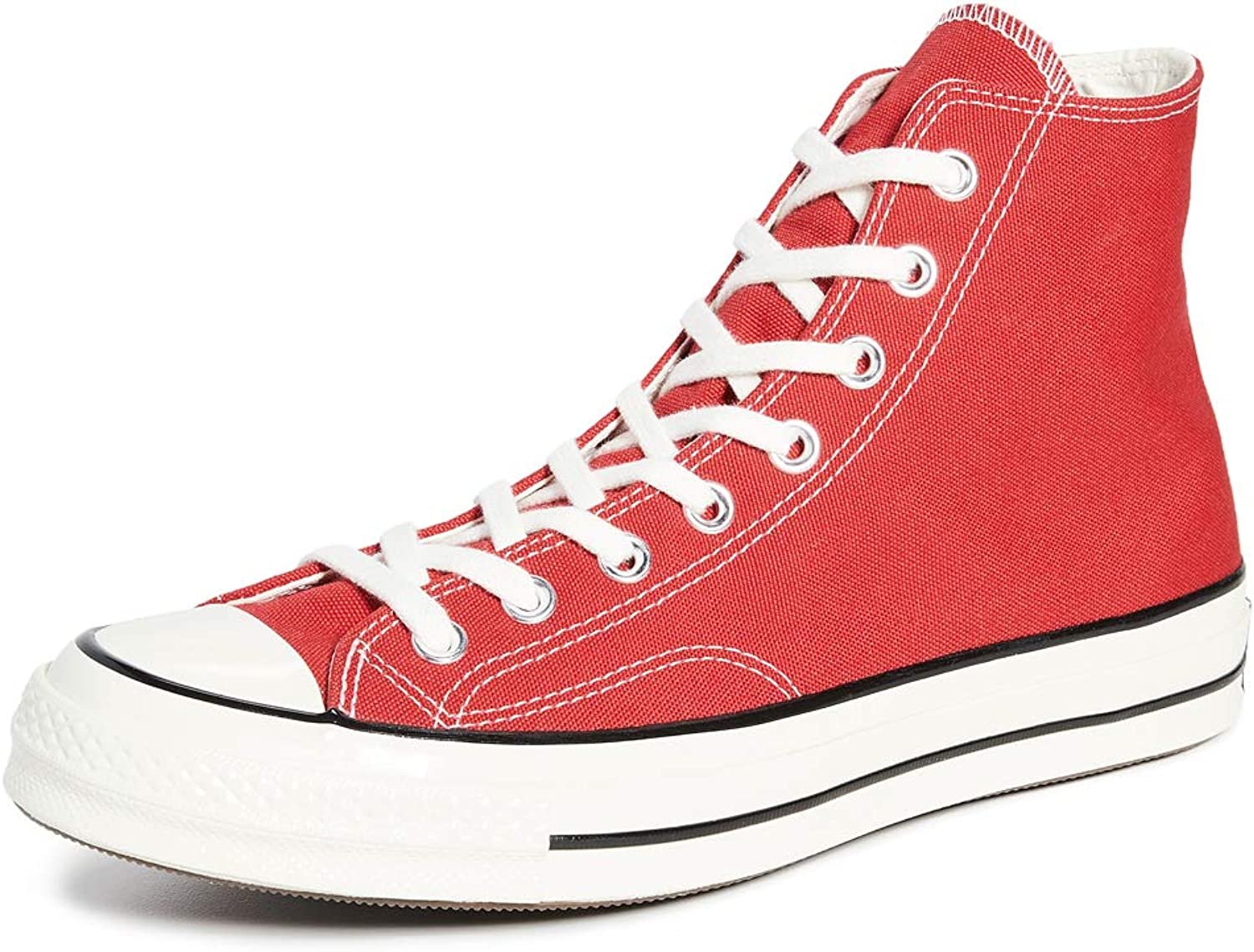 Converse Men's Chuck Taylor All Limited time trial price Omaha Mall High Top Star Sneakers '70s