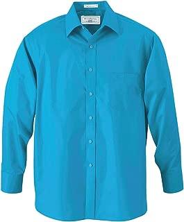 Tuxgear Boys Designer Button Down Long Sleeve Colored Dress Shirt