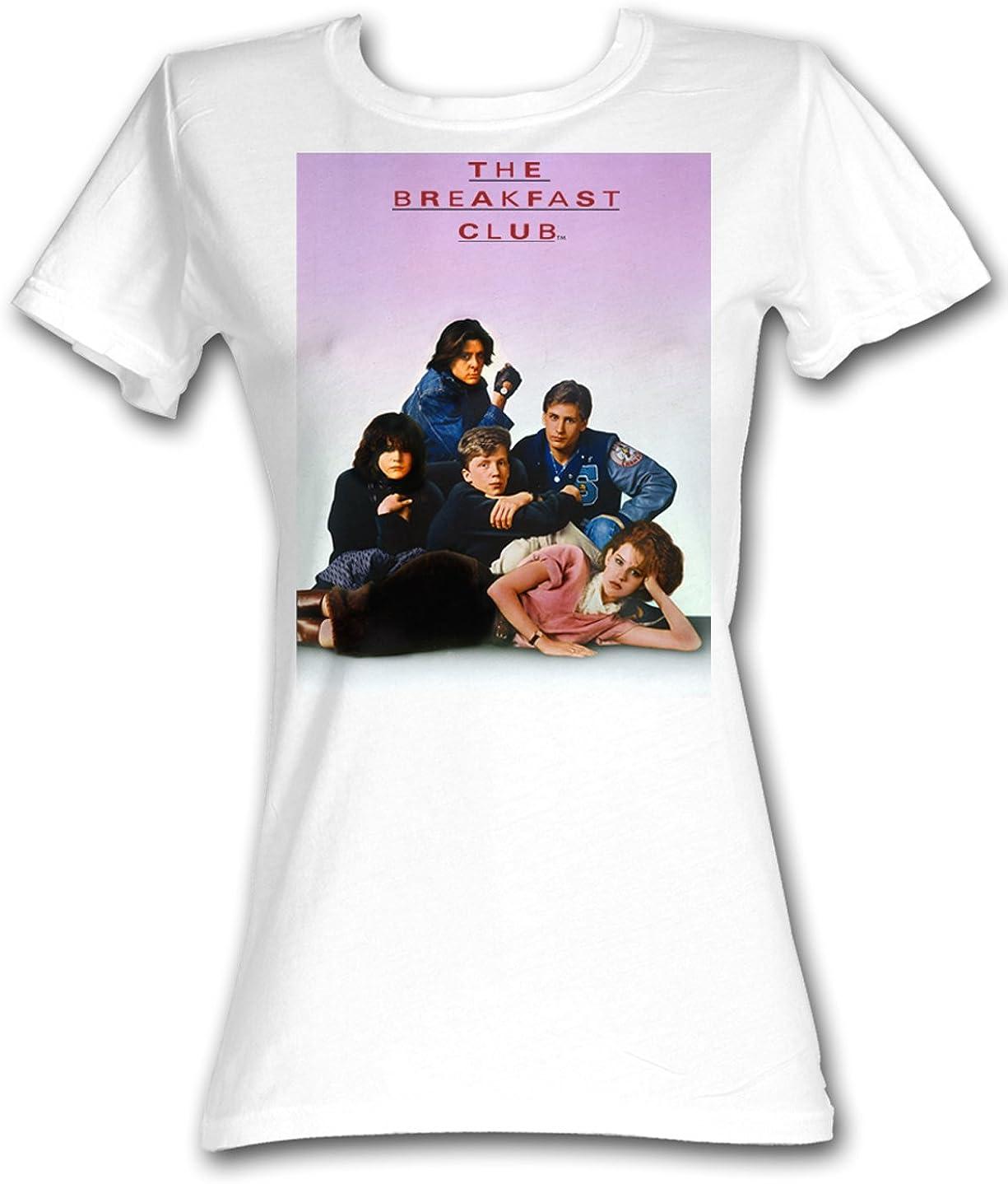 Credence The Breakfast Club T-Shirt Juniors Tucson Mall