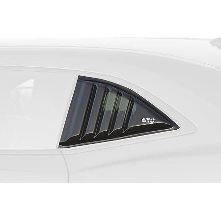GT Styling GT4172S Rear Quarter Window