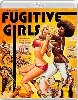 Fugitive Girls [Blu-ray/DVD Combo]