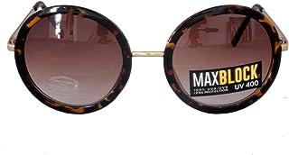 94ff25e94f Foster Grant FG47 gafas de sol de gafas de estilo de las mujeres Brown  Tortoise shell