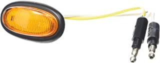 Grote 47963 Yellow MicroNova LED Clearance Marker Light (Grommet)