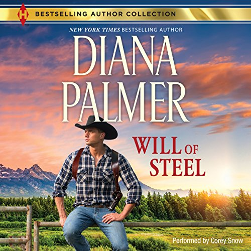 Will of Steel cover art