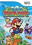 Nintendo Super Paper Mario - Juego