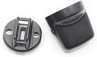 Koauto New Speed6 Ignition Key Knob Push Turn Switch & Base Mount For Mazda Cx-7 Cx-9