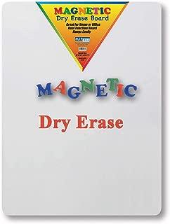 Flipside FLP10026 Magnetic Dry Erase Board, 17.5