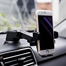 Best cyongear car windshield and dash phone holder Reviews