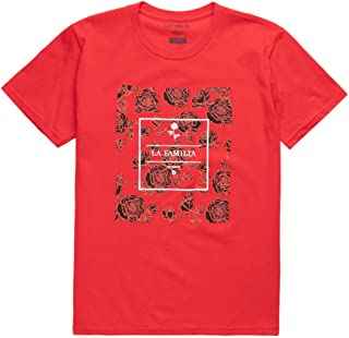 Core Rose Red Boys T-Shirt