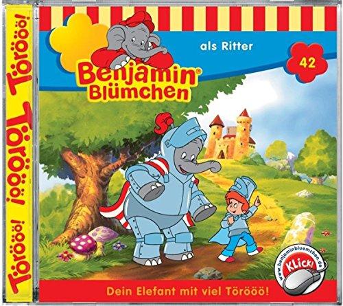 Folge 42: Benjamin als Ritter