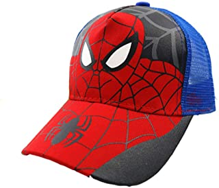 Spiderman Avenger Princess Swim Cap Cartoon Kids Boys Girls Swimming Hat