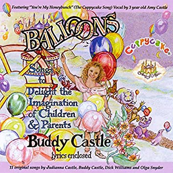 Balloons (Songs to Delight the Imagination of Children & Parents)