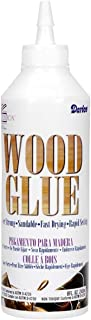 Darice 1096-61 Wood Glue for Craft Projects, 8-Ounce