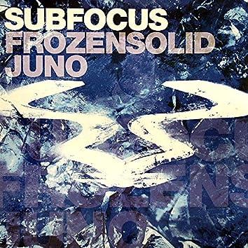 Frozen Solid / Juno