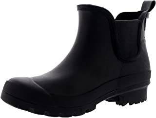 Womens Original Chelsea Rubber Festival Winter Snow Rain Welly Boots