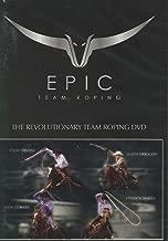Patrick Smith Epic Team Roping DVD