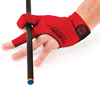 predator cue gloves