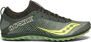 Saucony Men's Havok XC2 Flat Track Shoe