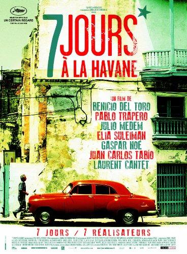 7 jours à La Havane [Francia] [DVD]
