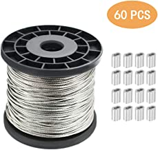 Best 1 16 wire cable Reviews