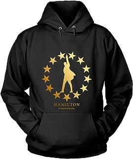 Best hamilton gold star sweatshirt Reviews