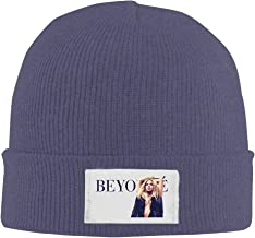 Beyonce Logo Cashmere Hat Cool Beanie Winter 2016 Watch Cap Cap Women Winter