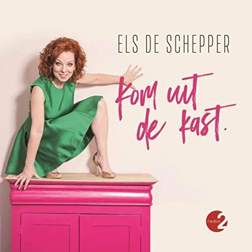 Kom Uit De Kast By Els De Schepper On Amazon Music Amazoncom