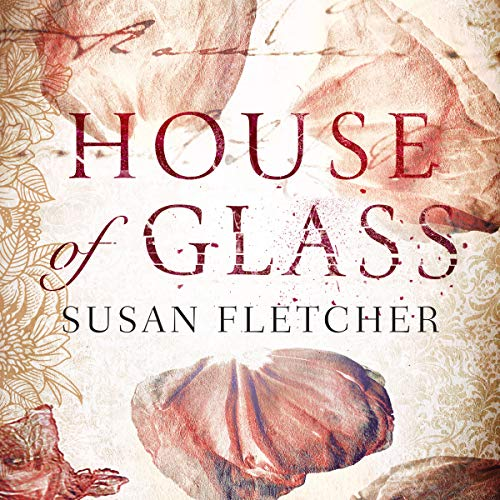 House of Glass audiobook cover art