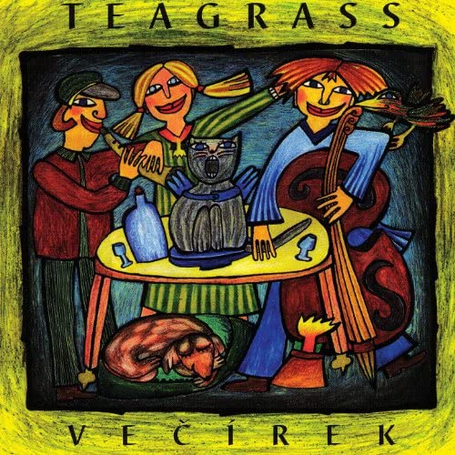 Teagrass