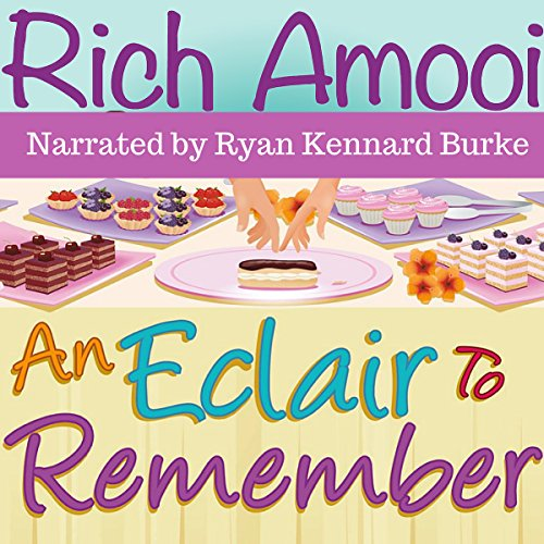 An Eclair to Remember cover art