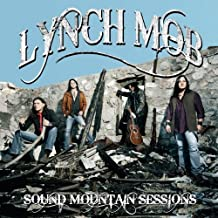 Sound Mountan Sessions Single Edition by Lynch Mob (2012) Audio CD