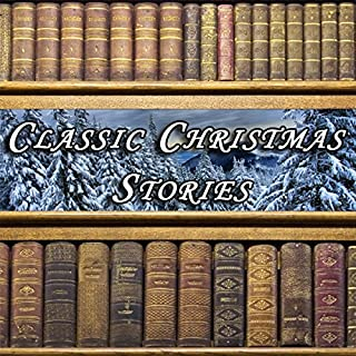 Classic Christmas Stories cover art
