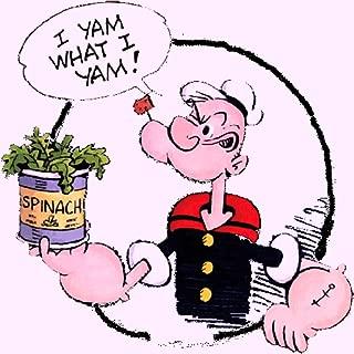 Classic Popeye the Sailor Cartoons