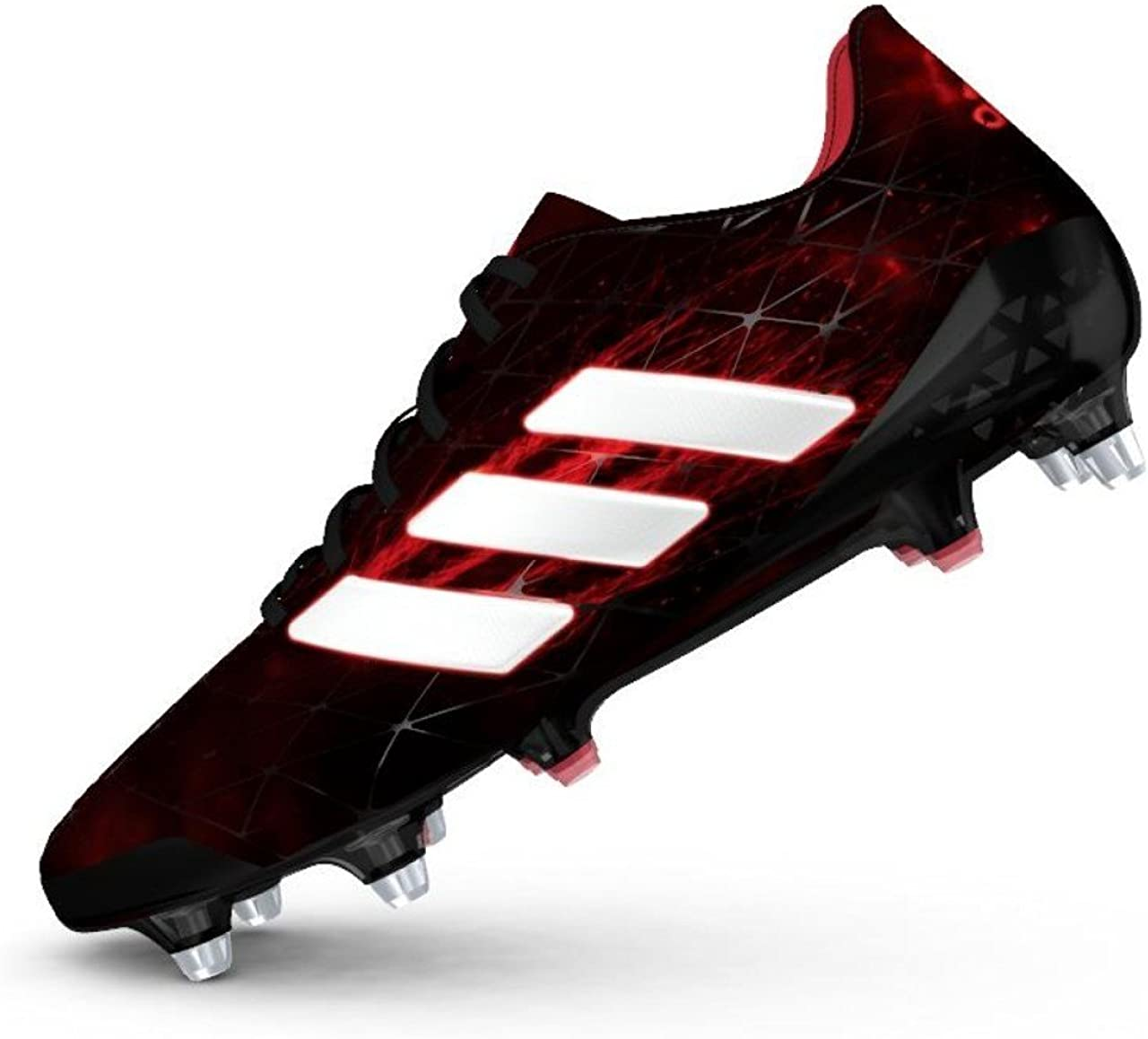 Recommended adidas SS17 Kakari Light Rugby SG Ranking TOP19 Boots