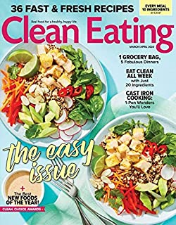 Clean Eating (B00KRPPEWW) | Amazon price tracker / tracking, Amazon price history charts, Amazon price watches, Amazon price drop alerts